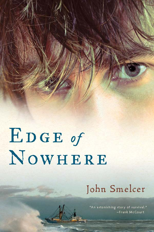 Edge of Nowhere