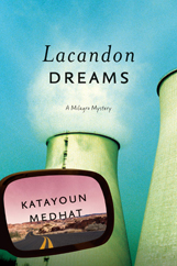 Lacandon Dreams cover