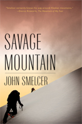 Savage Mountain Cover